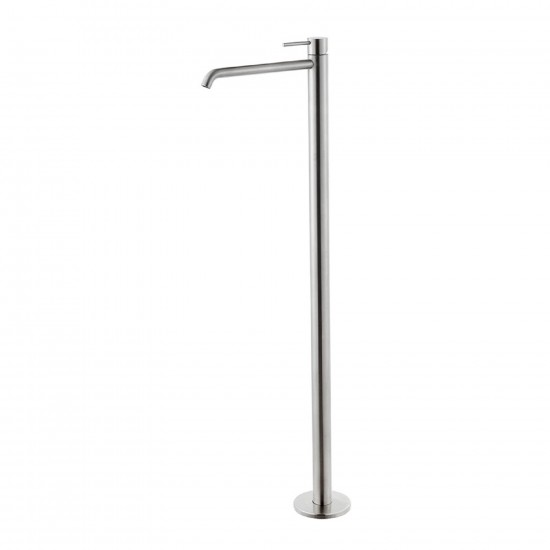 NEWFORM X STEEL 316 MIX LAVABO FREESTANDING