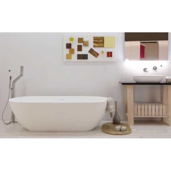 BATHCO PRETORIA FREESTANDING BATHTUB