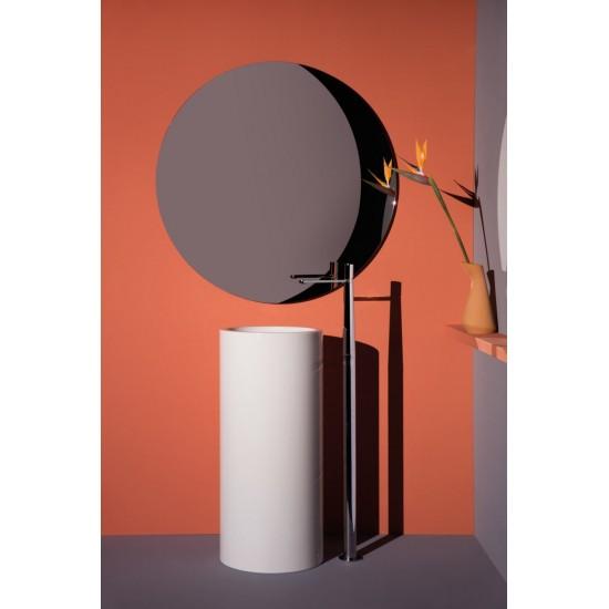 BELLOSTA LUDO Freestanding SINGLE LEVER MIXER 7305/s/t