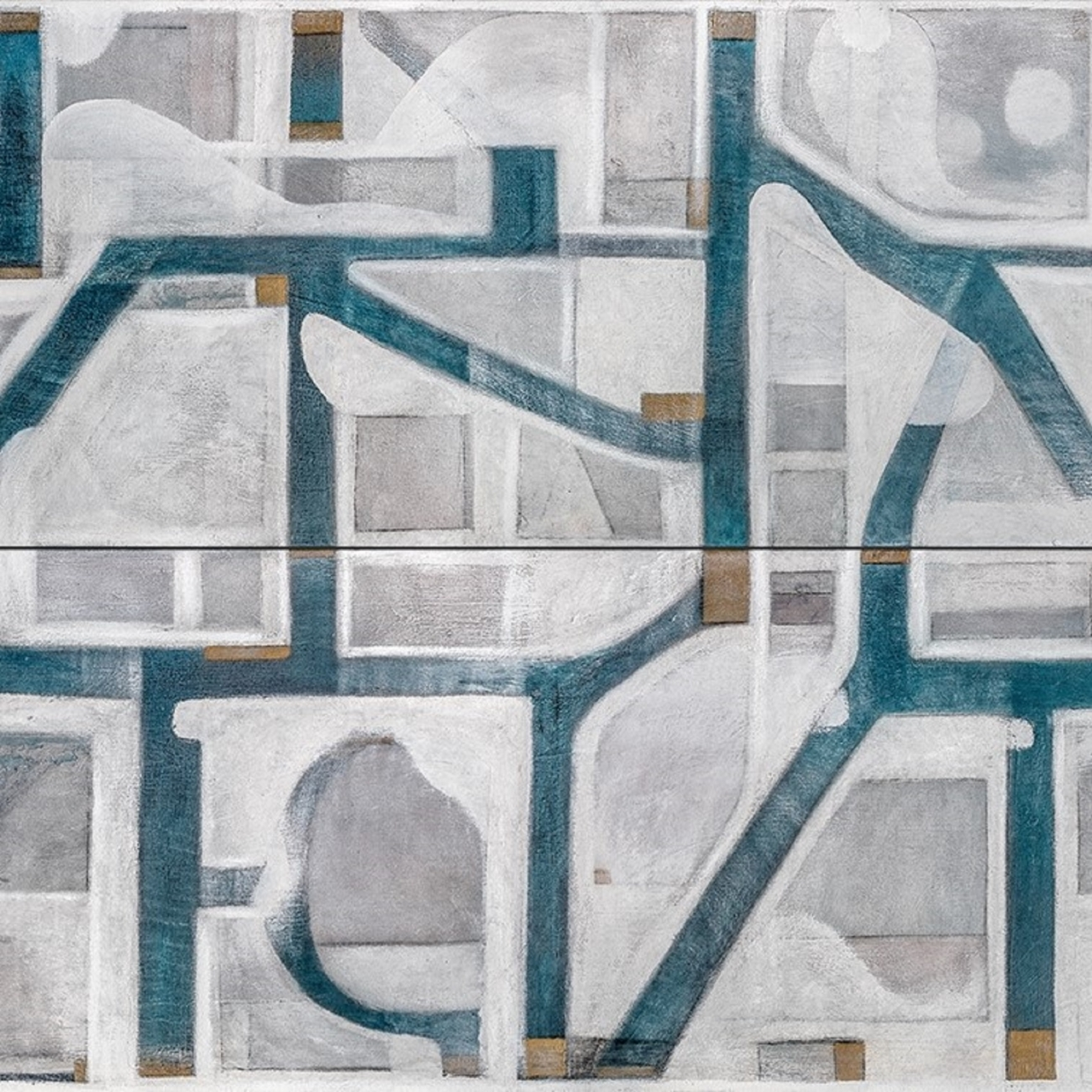 Wall & Decò INFINITY WALLPAPER
