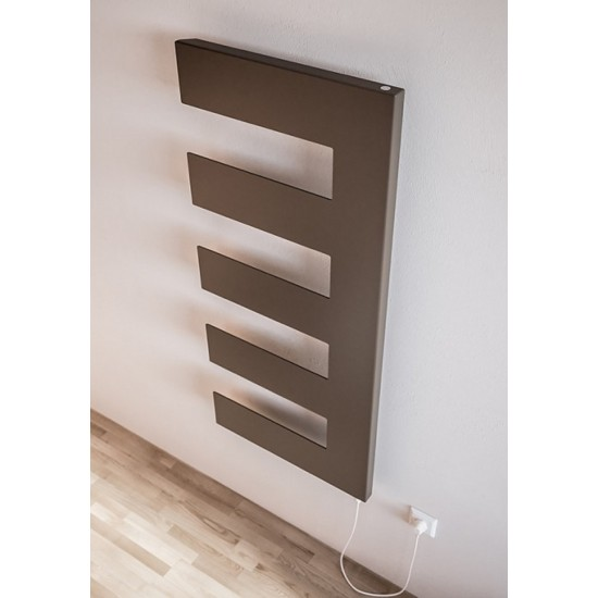 ANTRAX PETTINE ELECTRIC DESIGN RADIATOR