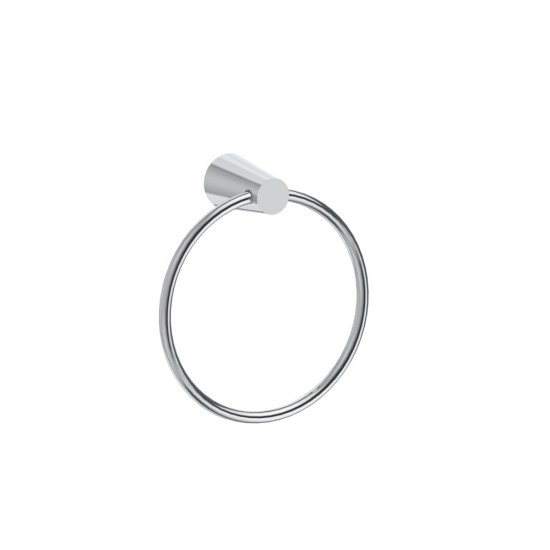 BELLOSTA LUDO TOWEL RING 7360