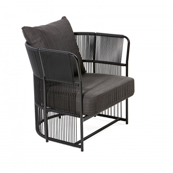 VARASCHIN TIBIDABO LOUNGE CHAIR
