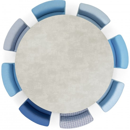 VARASCHIN BIG LOW TABLE