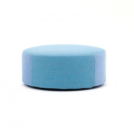 VARASCHIN BELT POUF
