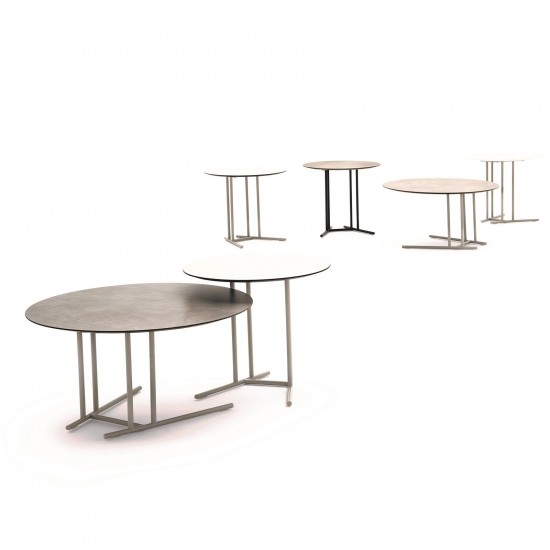 VARASCHIN BELT COFFEE TABLE