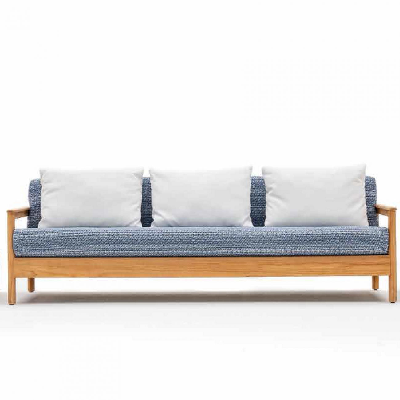 Magnificent Varaschin Bali Three Seater Sofa Tattahome Alphanode Cool Chair Designs And Ideas Alphanodeonline