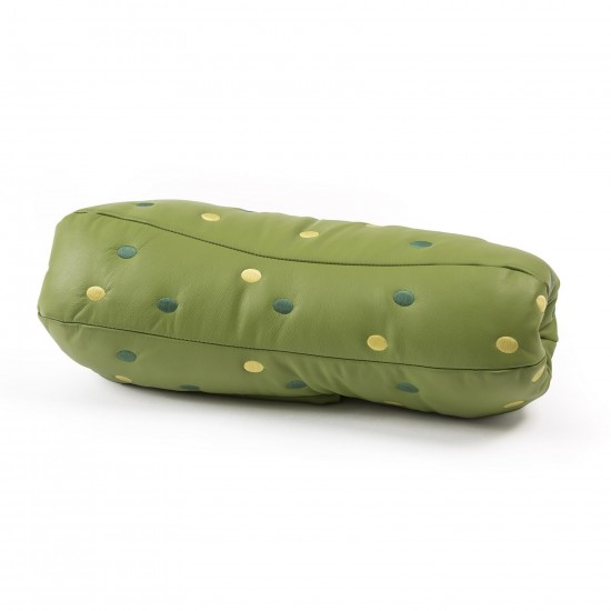 SELETTI GHERKIN CUSHION