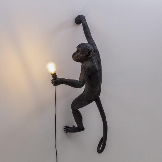 SELETTI THE MONKEY LAMPADA VERSIONE DESTRA