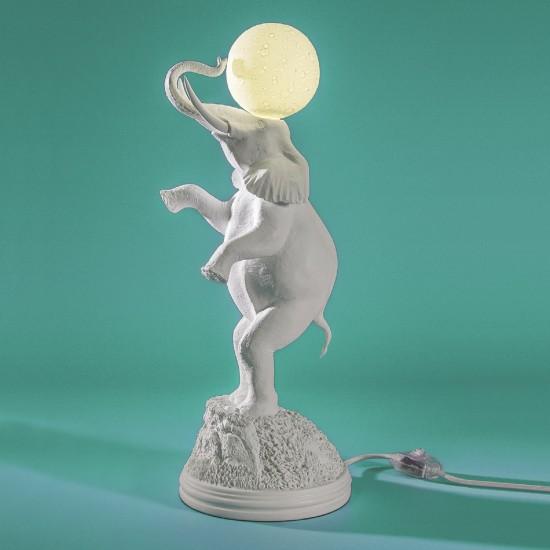 SELETTI ELEPHANT LAMPADA