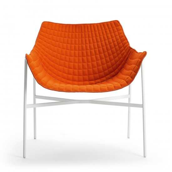 VARASCHIN SUMMER SET LOUNGE ARMCHAIR