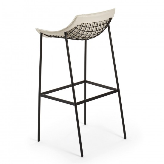 VARASCHIN SUMMER SET HIGH BAR STOOL