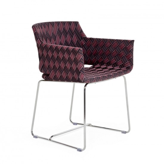 VARASCHIN KENTE DINING ARMCHAIR