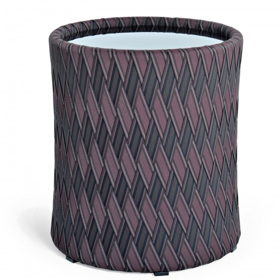 VARASCHIN KENTE SIDE TABLE