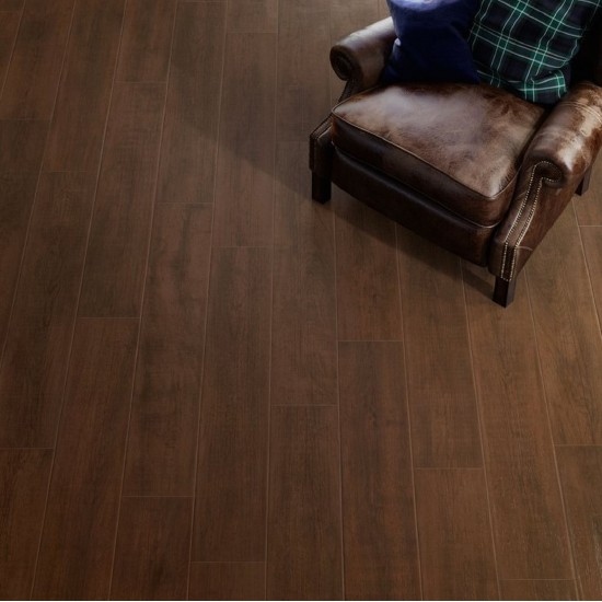 CERAMICA SANT'AGOSTINO LAKEWOOD BROWN
