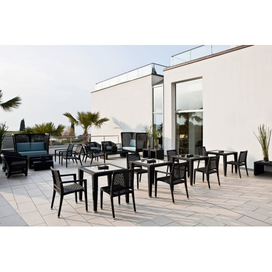 VARASCHIN ALTEA POLTRONA LOUNGE