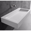 SLOT23 ANTONIO LUPI RECTANGULAR CORIAN WASHBASIN