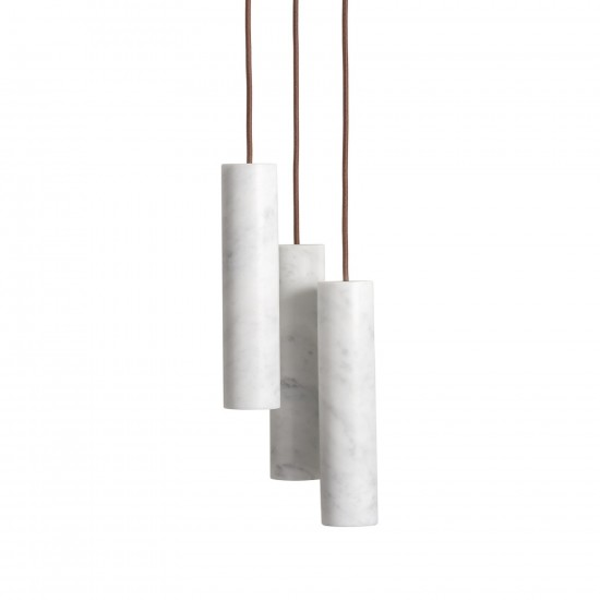 SALVATORI SILO CLUSTER CEILING LIGHT