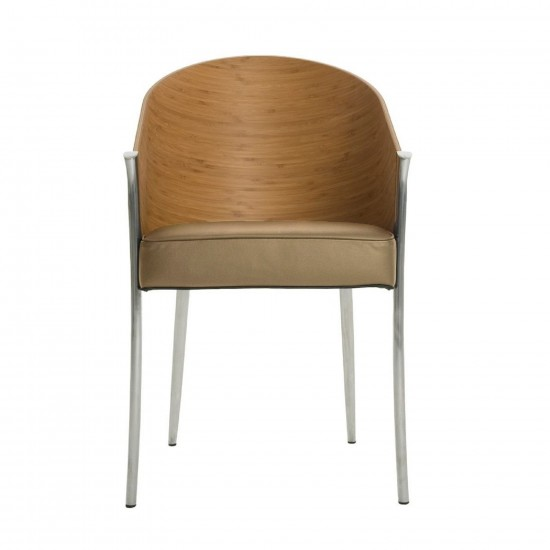 DRIADE KING COSTES ARMCHAIR
