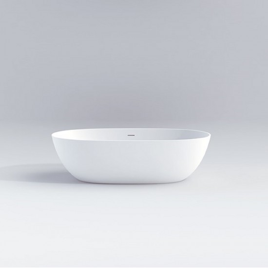 REXA DESIGN NEUTRA XL FREESTANDIND BATHTUB
