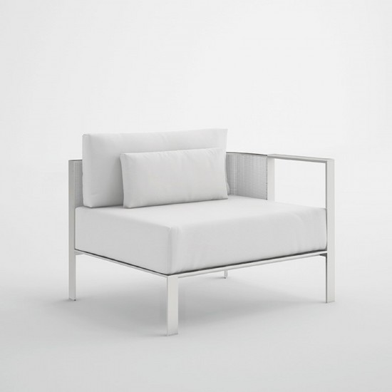 GANDIA BLASCO SOLANAS 90 SECTIONAL SOFA