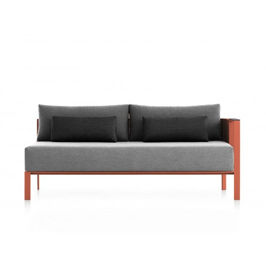 GANDIA BLASCO SOLANAS 180 SECTIONAL SOFA