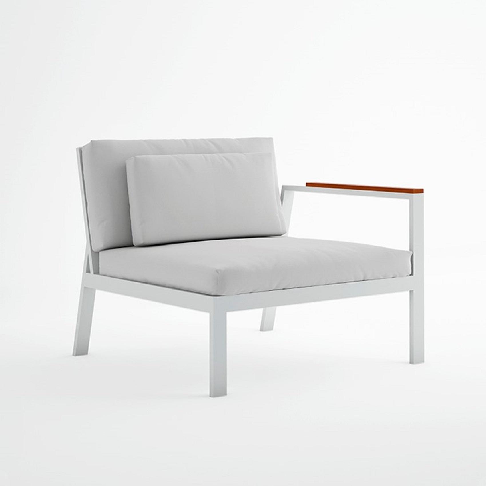 Tremendous Gandia Blasco Timeless 90 Sectional Sofa 1 Tattahome Frankydiablos Diy Chair Ideas Frankydiabloscom