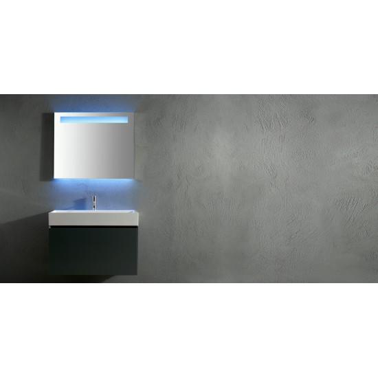 GESTO ANTONIO LUPI  BATHROOM CABINET 63 MATT