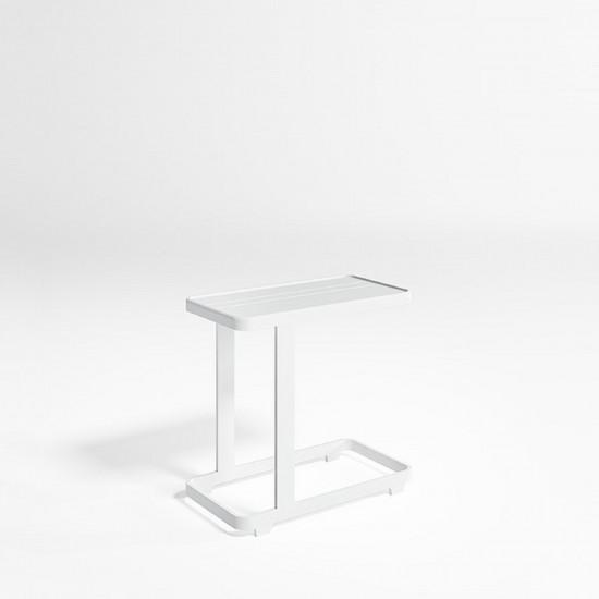 GANDIA BLASCO FLAT SIDE TABLE