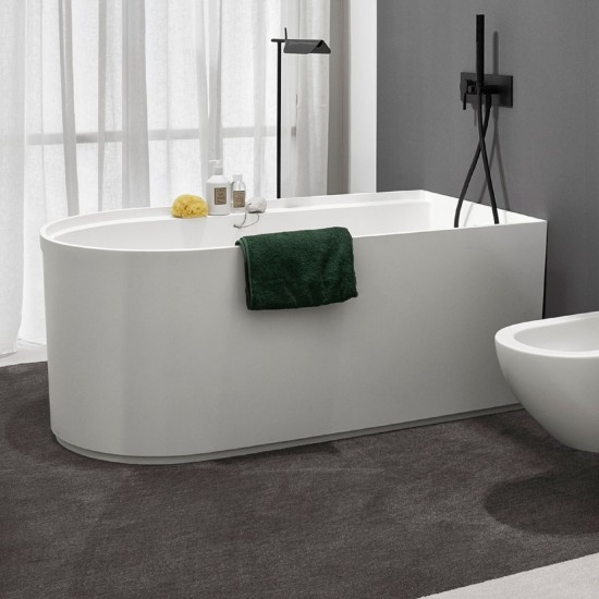 CIELO FEBE FREESTANDING BATHTUB