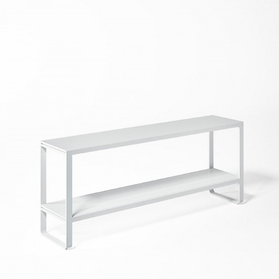 GANDIA BLASCO FLAT SHELVING UNIT