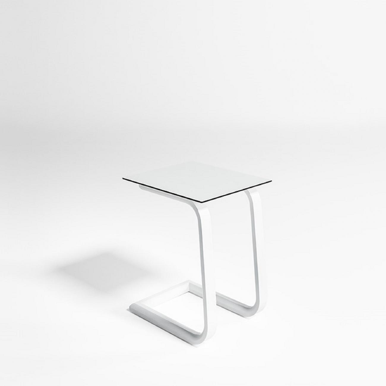 Gandia Blasco Stack Side Table Tattahome
