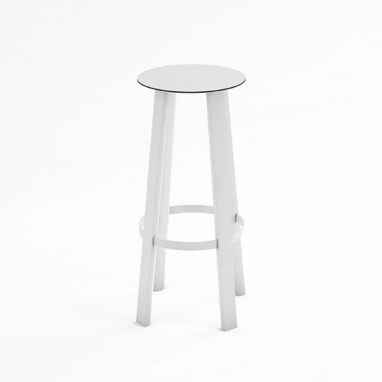 GANDIA BLASCO STACK HIGH STOOL