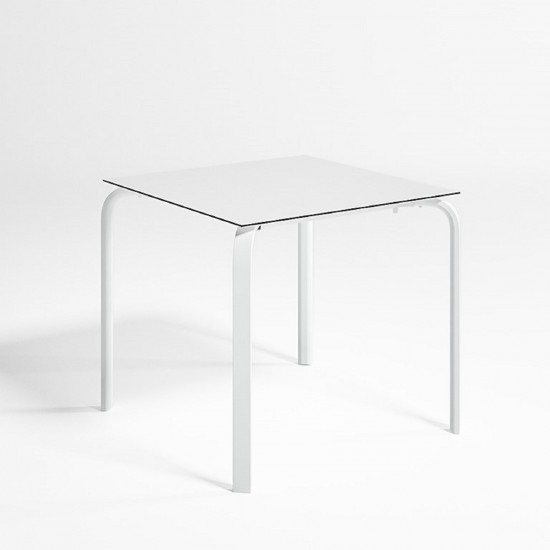 GANDIA BLASCO STACK STACKABLE DINING TABLE