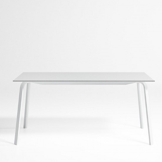 GANDIA BLASCO STACK DINING TABLE