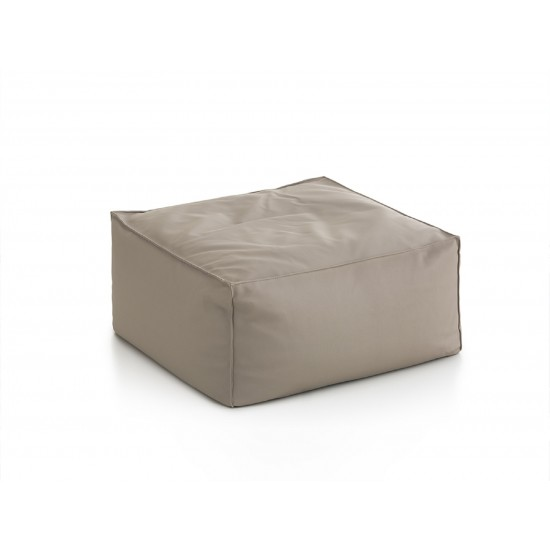 GANDIA BLASCO SAIL OUTDOOR SQUARE POUF
