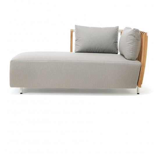 ETHIMO SWING CHAISE LONGUE LEFT SIDE