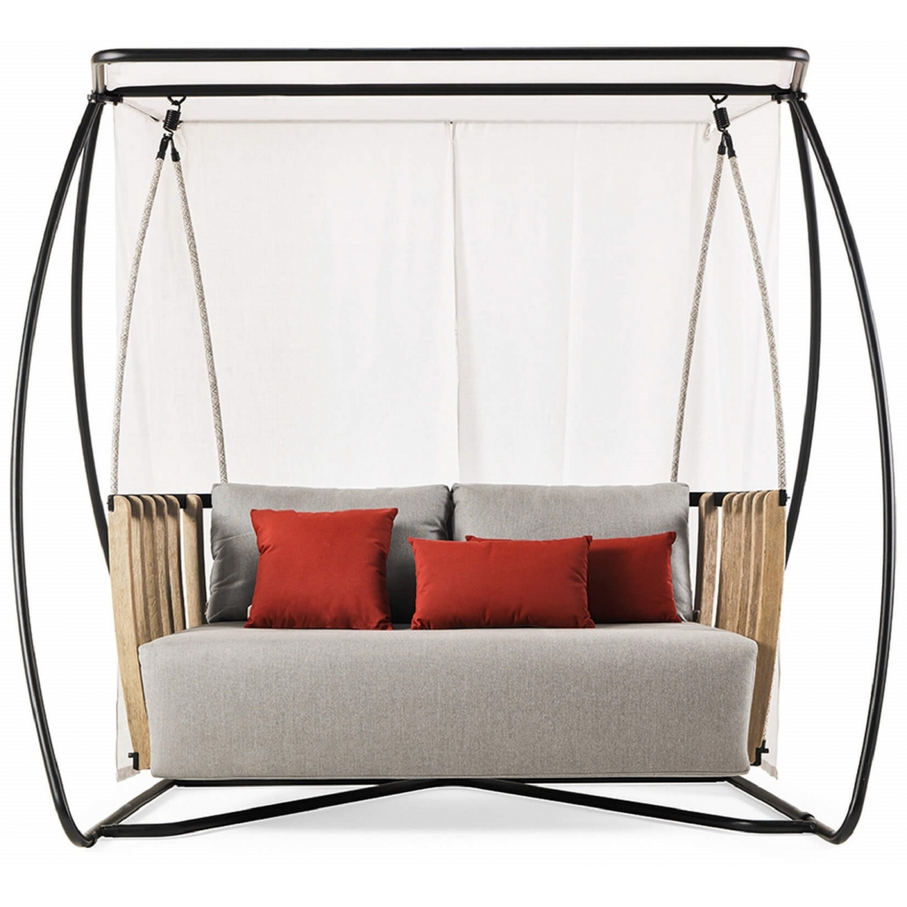 ETHIMO SWING PORCH SWING