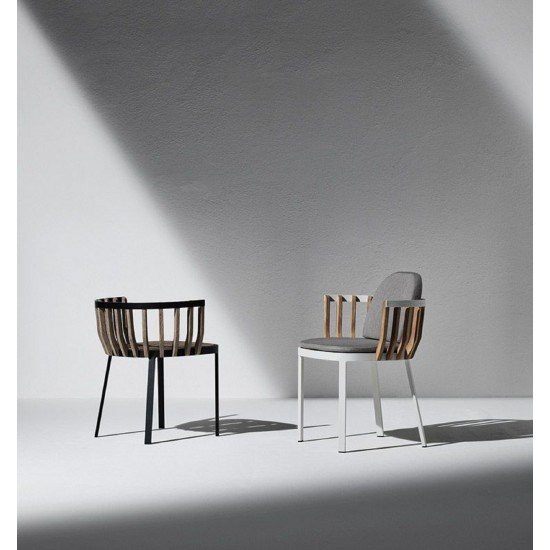ETHIMO SWING DINING ARMCHAIR
