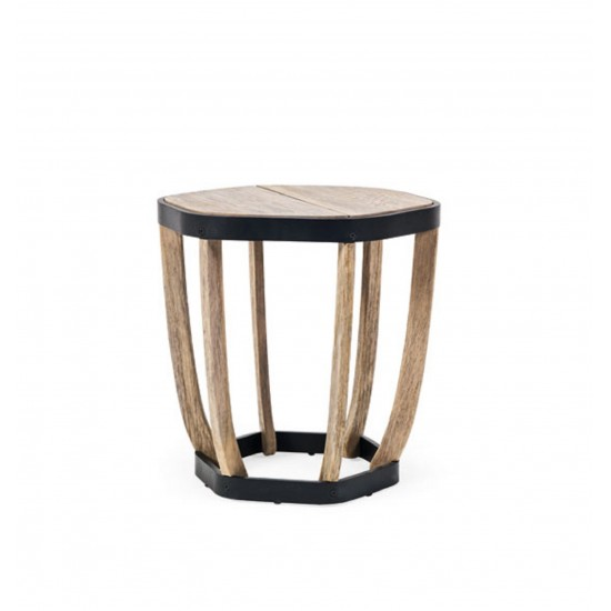 ETHIMO SWING COFFEE TABLE