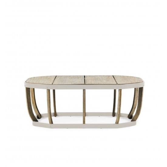 ETHIMO SWING COFFEE TABLE XL