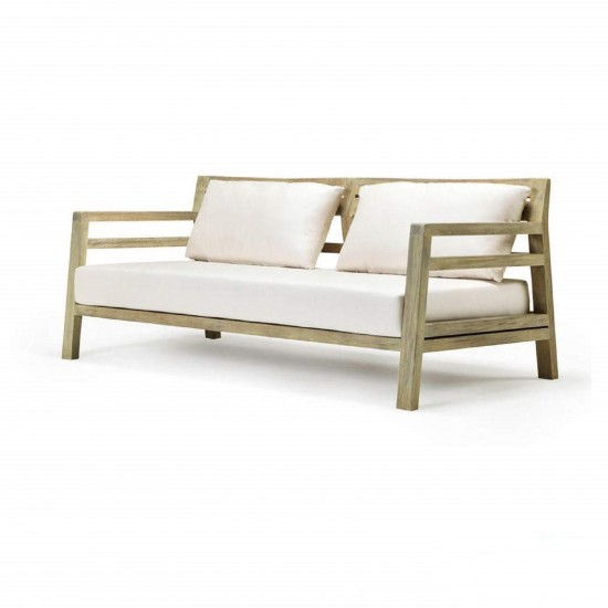 ETHIMO COSTES 3 SEATER SOFA