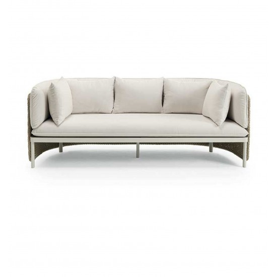 ETHIMO ESEDRA THREE SEATER SOFA