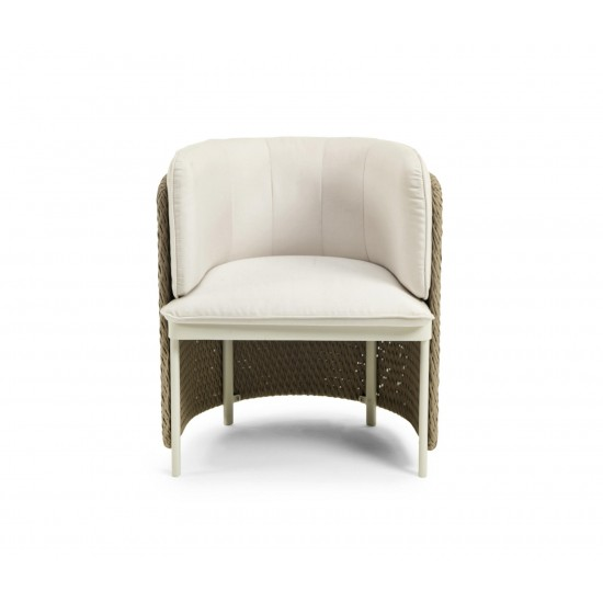 ETHIMO ESEDRA DINING ARMCHAIR