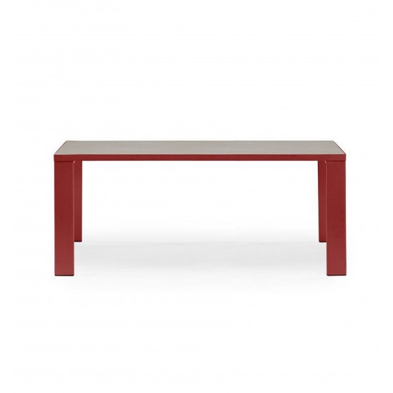 ETHIMO ESEDRA RECTANGULAR TABLE