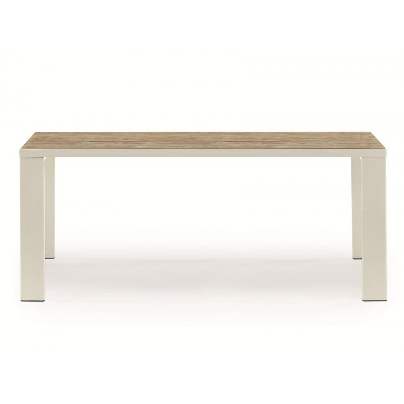 ETHIMO ESEDRA RECTANGULAR TABLE