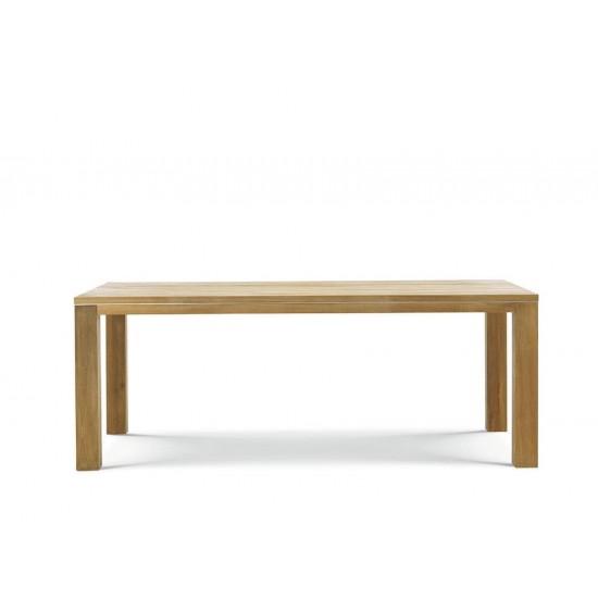 ETHIMO COSTES RECTANGULAR TABLE