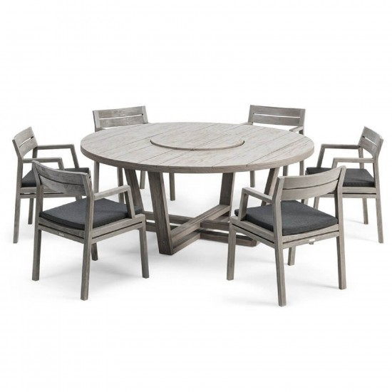 ETHIMO COSTES ROUND TABLE