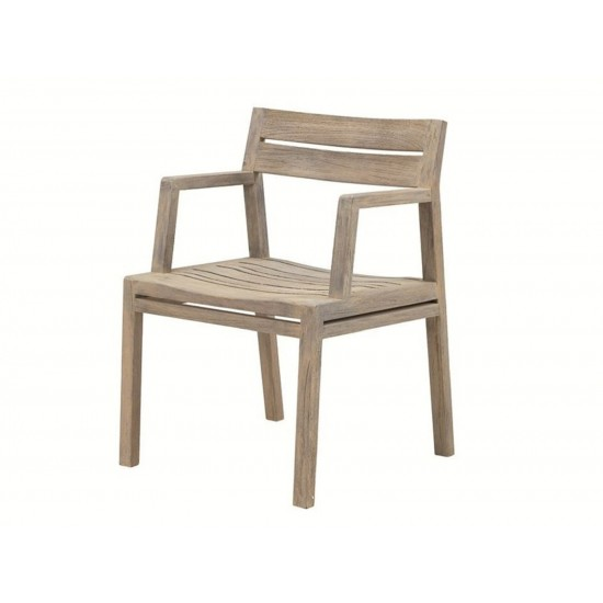 ETHIMO COSTES DINING ARMCHAIR