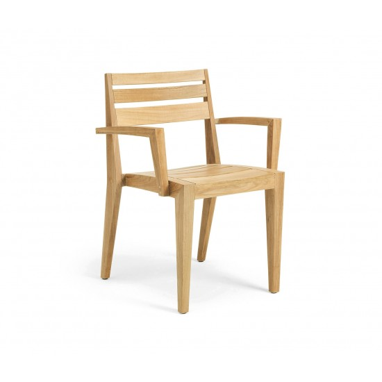 ETHIMO RIBOT DINING ARMCHAIR